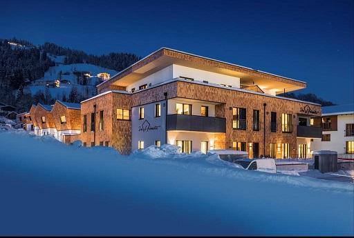 Das Heimsitz Kitzbühel